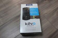 Weiser Kevo Convert Smart Lock Conversion Kit - Black