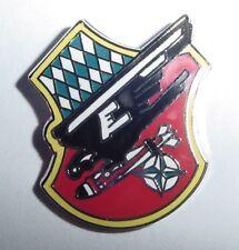 "Waffenstaffel .....P8363 Luftwaffe Pin Abzeichen Wappen JaBoG 38 /""F/"" Wartungs-"