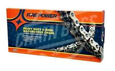 Fire Power 530 x 114 Links FPO Series Oring Sealed Natural Drive Chain