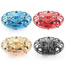 360° Mini Drone Smart UFO Aircraft for Kids Flying Toys RC Gesture-sensing  AU
