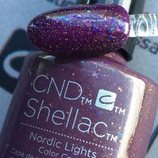 CND Shellac Nordic Lights color COAT SMALTO 7.3ml
