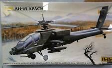 HELLER 80423 - AH-64 APACHE kit scala 1:48