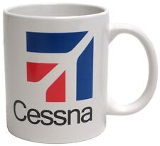 Coffee Mug - Cessna Logo