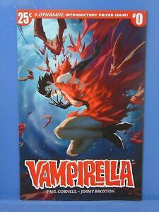 Vampirella #0  Dynamite Comics HP1837