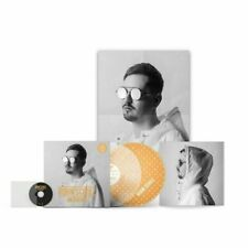 Robin Schulz ‎– Uncovered Deluxe Edition (Vinyl 2LP+CD Limited  in seal
