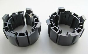 "Epson 3"" to 2"" Roll Spindle Adapter for Epson Stylus Pro Printer 4800 7800 7450"