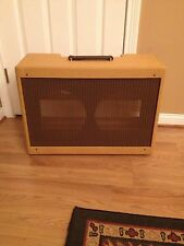 Fender Blues Junior 2x12 cabinet
