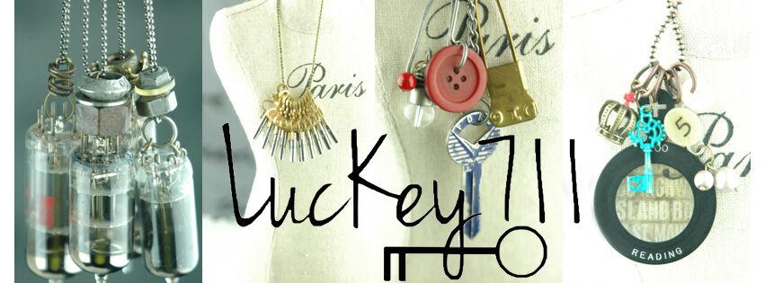 LucKey711 Vintage