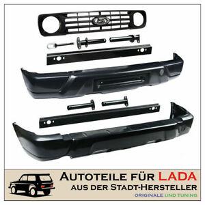 Body kit Lada Niva Urban (Taiga, 4x4, Bronto)