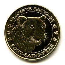 44 PORT-SAINT-PERE Planète sauvage, Guépard, 2013, Monnaie de Paris