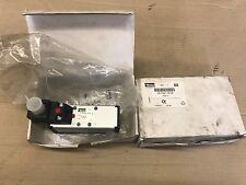 Parker DX1-621-761M  Penumatik Ventil