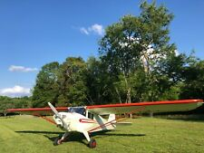 Taylorcraft F19-BC12D