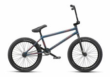 """WE THE PEOPLE 2019 ENVY 21 BURNT METAL COMPLETE BMX BIKE 21"""" BIKES S&M 21 INCHES"""