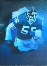 """LAWRENCE TAYLOR 1992 Skybox Impact """"Hologram"""" #H2 - NY Giants -Combined Shipping"""