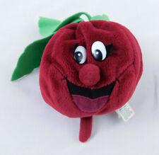 "Vintage Kids Garden Babies Really Radish 6"" Plush Bean Bag Stuffed Animal"