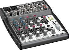 BEHRINGER XENYX 1002 Mixer Passivo con 10 ingressi