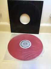 Limp Bizkit - Significant Other LP Album 1999 Release RED VINYL (1 VINYL ONLY!!!