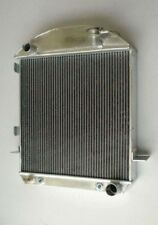 """New Ford Model-A Aluminum Radiator-Chevy-Engine/1928-1929 28 29 Width=18.5"""" Inch"""