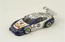 Porsche 997 GT3 R No. 2 Champion GT Tour 2012  by Spark SF048
