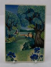 Villeroy & and Boch VILBOCARD A30 A Song For You NEW UNUSED BG997