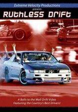 Ruthless Drift ( Cars & Racing ) DVD NEU OVP