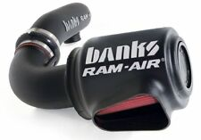 Banks Ram-Air Intake System for 1997-2006 Jeep Wrangler 4.0L 41816