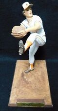 Jim Palmer Signed 1990 Prosports Creations Porcelain Cast Figurine Orioles MLB