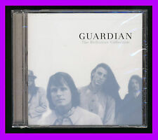 Guardian-The Definitive Collection  CD 2007 Word Records NEW CCM