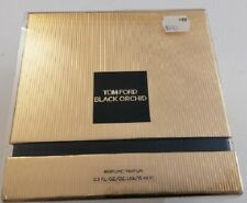 TOM FORD Black Orchid Lalique collectors edition