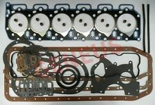 Full Gasket Set for Mazda YA ZB with carbonic head gasket