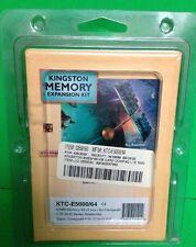 Kingston KTC-E5000/64-CE 64MB Memory Kit (2 x 32MB) for Compaq LTE 5000 Series