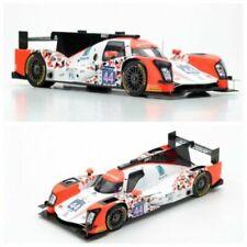 Articoli di modellismo statico Spark Scala 1:18 per Nissan