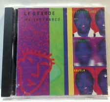Le Grande Maitre Franco by Pepe Ndombe (CD, Celluloid) (cd6339)