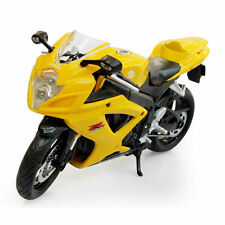MAISTO 1:12 SUZUKI GSX-R600 MOTORCYCLE BIKE DIECAST MODEL TOY GIFT