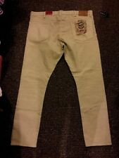 Ralph Lauren Cotton Regular Skinny, Slim Jeans for Men