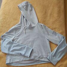 Gymshark / NIKKI Blackketter Effortless Hoodie In Blue