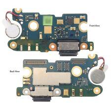Pour HTC U11 USB port de charge Câble Flex PCB Board Microphone + Vibreur Moteur