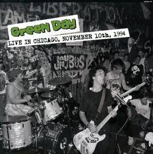 Green Day Live In Chicago LP ~ November 10, 1994 ~ Brand New/Sealed!!!
