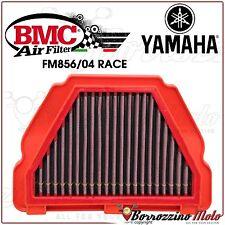 FILTRO DE AIRE RACING PISTA BMC FM856/04 RACE YAMAHA YZF 1000 R1 M 2015 2016