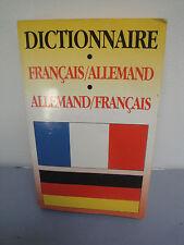 Dictionnaire Français-Allemand - 1996