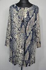 Diane von Furstenberg DVF  Silk Dress Womens 12