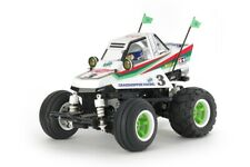 TAMIYA 1:10 COMICAL GRASSHOPPER 2WD Off-Road WR-02CB Electric Buggy Kit TAM58662