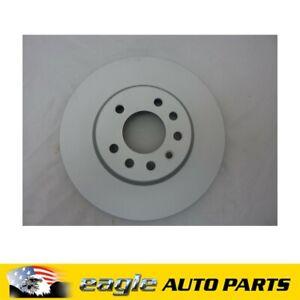 SAAB 900 Front Disc Brake Rotor  1994 - 1996   # 4241428