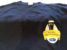 Guiness/Oneill's Rugby Tshirt Xl Nwot