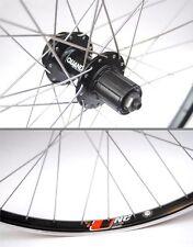 """26"""" SLANCIO SUPERFLY Posteriore Mountain Bike MTB Bicicletta Ruota Freno A Disco & RIM QR"""