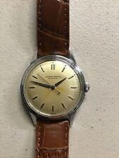 Vintage Ulysse Nardin Automatic Watch