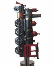 Custom Metal Train Engine Beer Tap Handle Kegerator Man Cave Unique Railroad