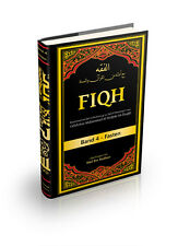 ISLAM - ABAYA - NIQAB - KORAN - Khimar- Kopftuch -Hijab -Fiqh Band 4 – Fasten