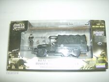 Forces of Valor #81012 U.S. 6X6 1.5 Ton Cargo Truck European theater Oper 1945