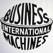 ALLE ORIGINI DI IBM  *** AZIONE  ASSAI RICERCATA A FIRMA   Thomas J. Watson